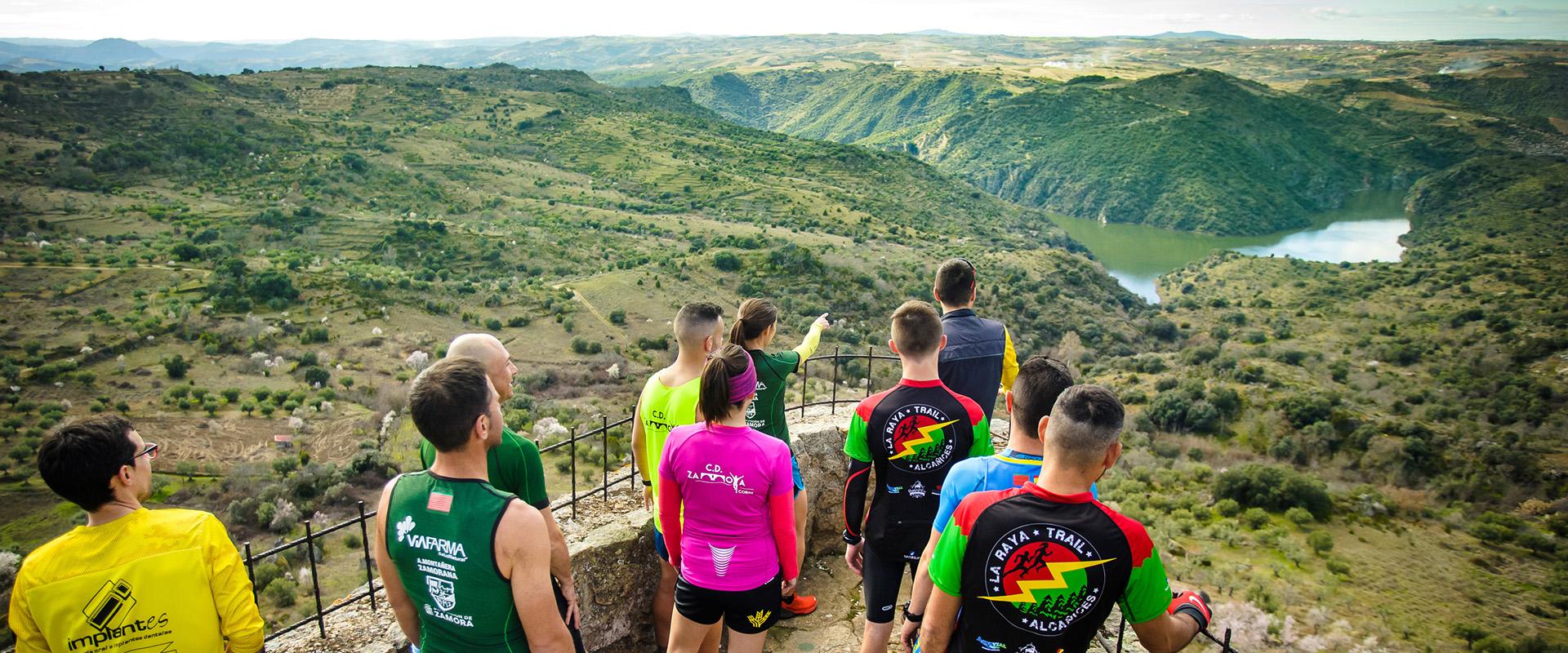 Slider 01 - Arribes Ocultos Trail