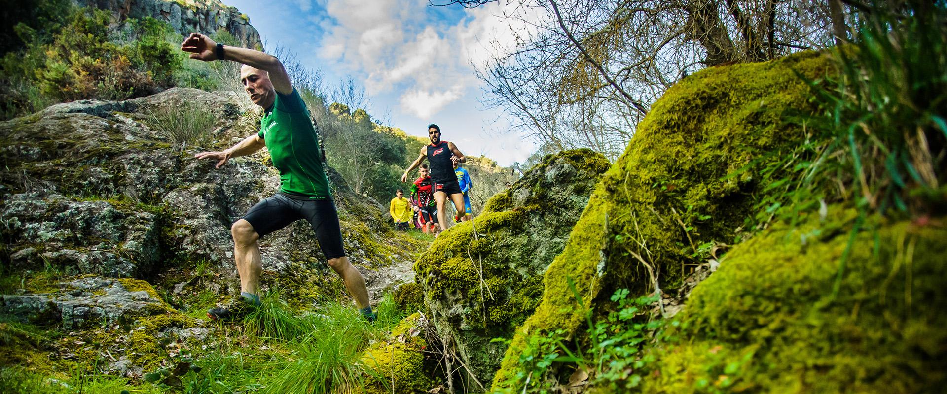 Slider 05 - Arribes Ocultos Trail