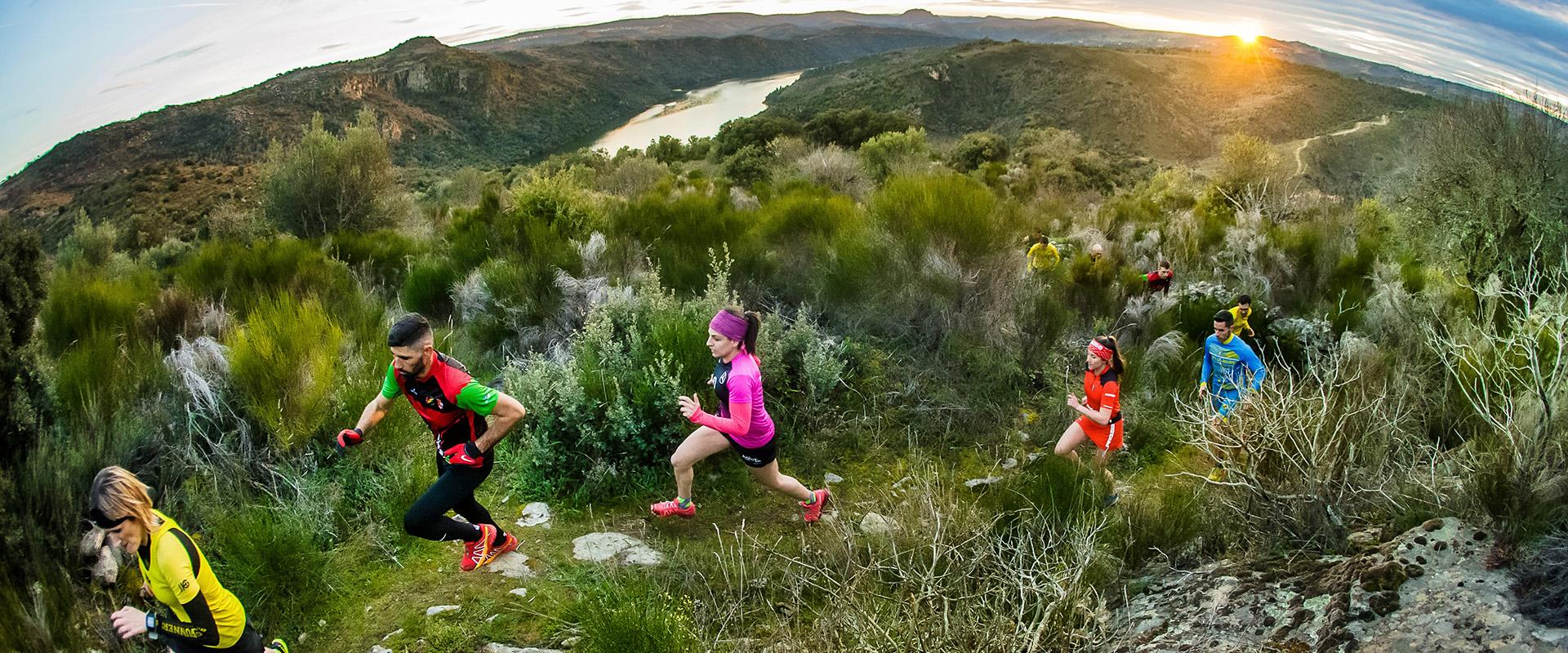 Slider 07 - Arribes Ocultos Trail