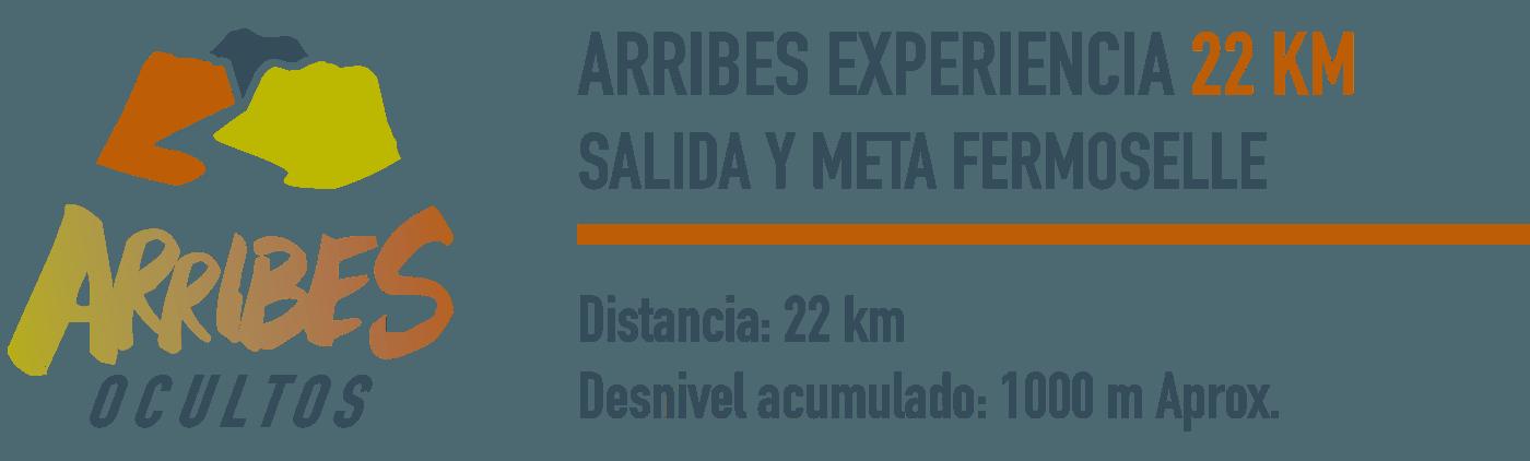Arribes Experiencia - cabecera