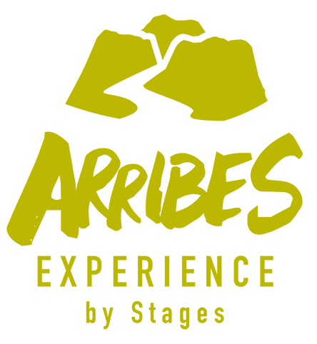 Arribes Experience 2020 - logo
