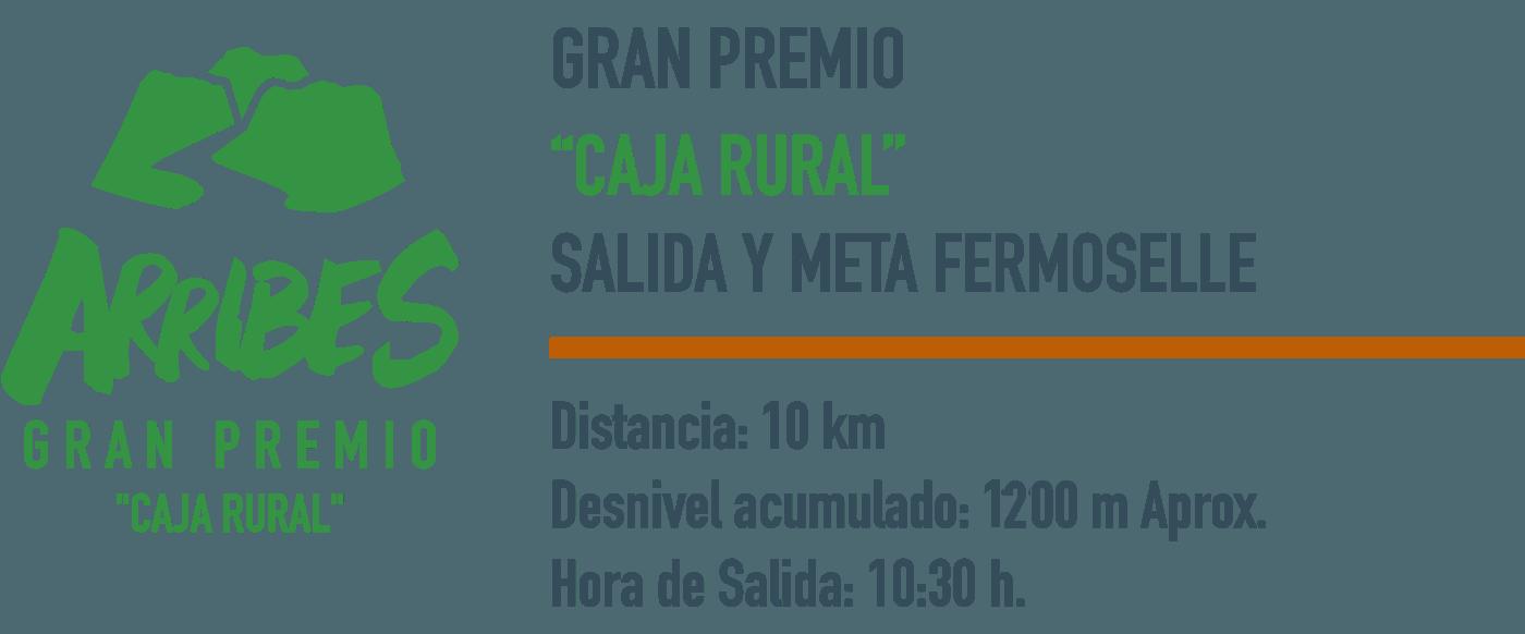 Arribes Gran Premio Caja Rural 2020 - header