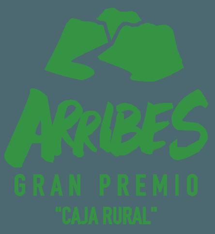 Arribes Gran Premio Caja Rural 2020 - logo