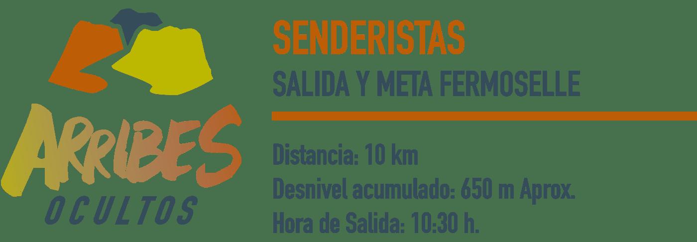 Arribes Ruta de Senderismo 2020 - header