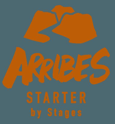 Arribes Starter 2020 - logo