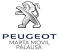 Peugeot Marta Móvil Palausa