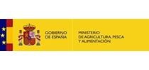 Logo Ministerio Agricultura Pesca y Alimentación