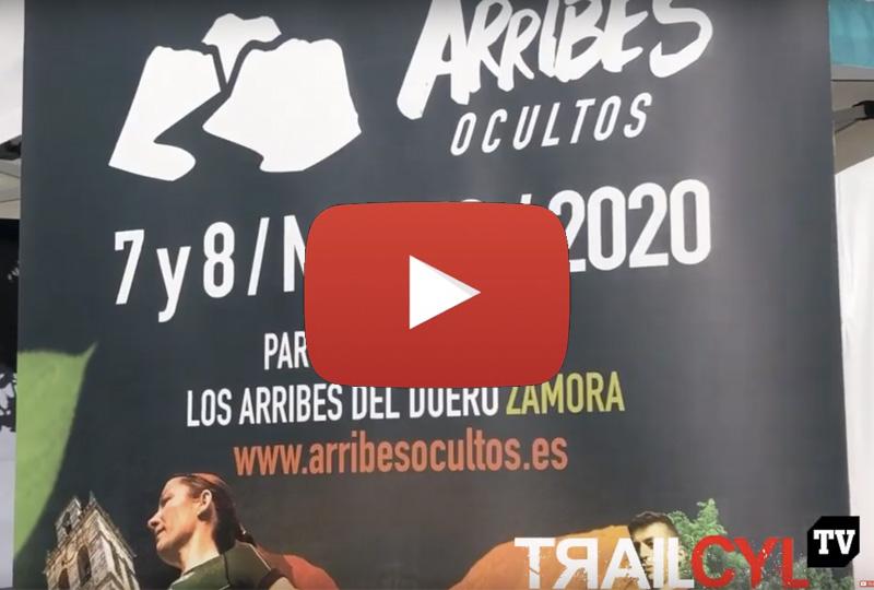 Arribes Ocultos 2020 - Video YouTube