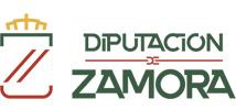 Diputación de Zamora - Logo 214x100px