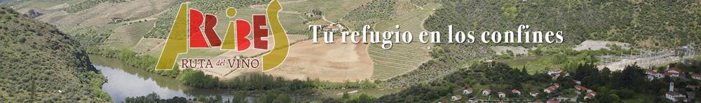 Ruta del vino Arribes - banner 1000x148px