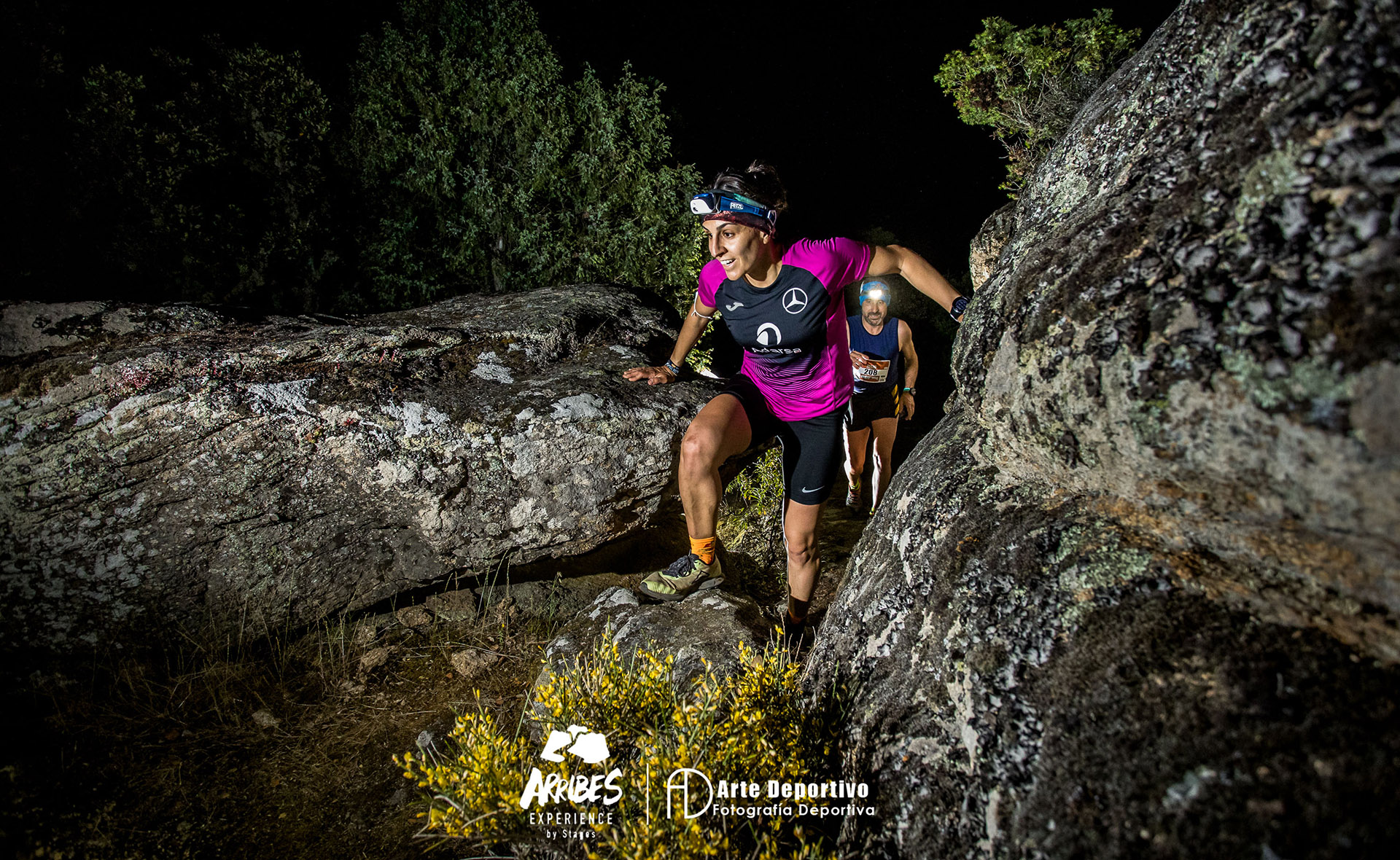 Slider principal 2021 - Arribes Ocultos Trail